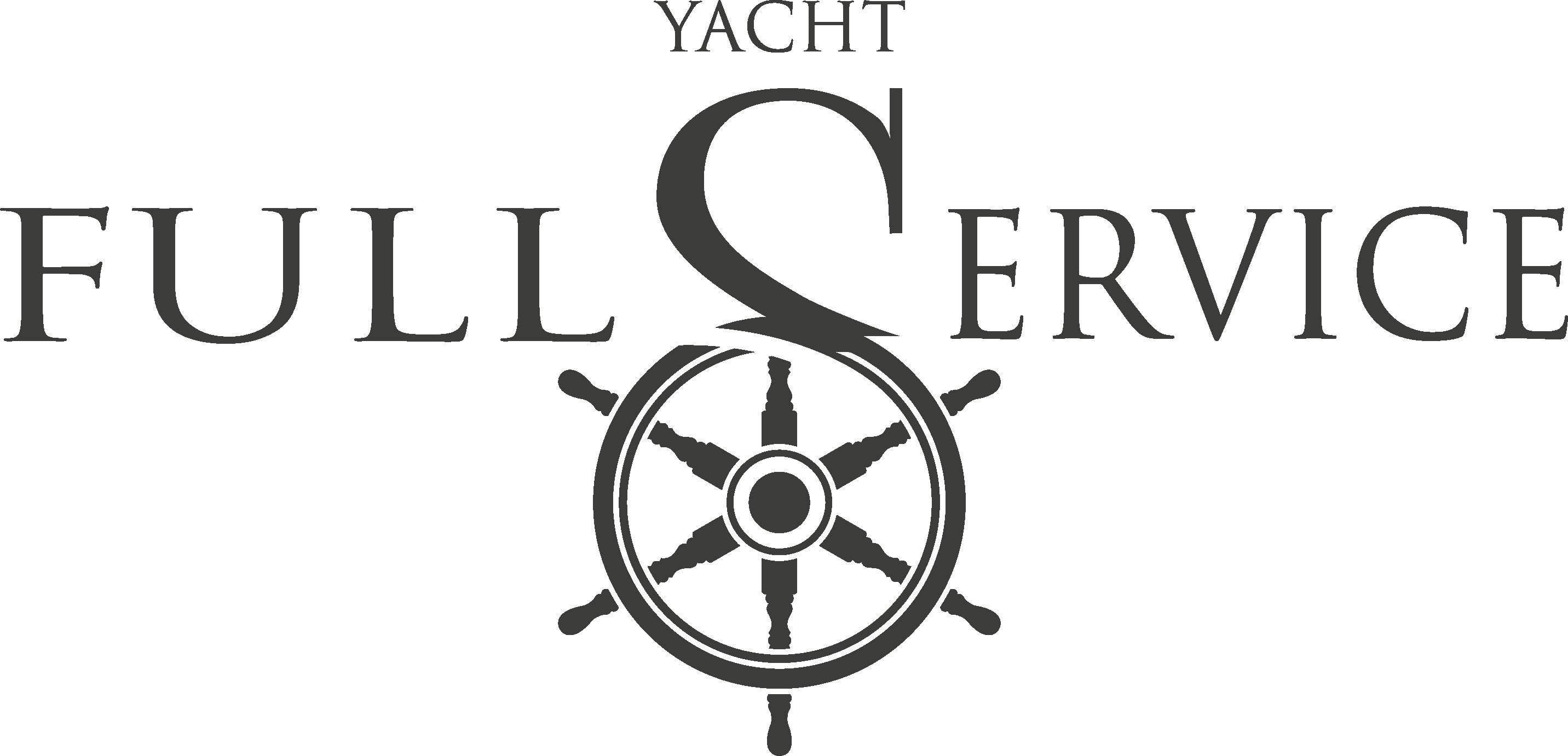 Yacht Full Service